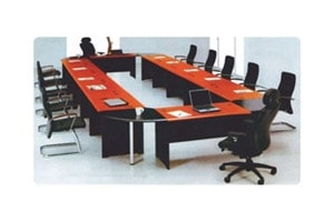 Conference Table Manufacturer, Conference Table Supplier in Gurgaon, Delhi, Noida - India