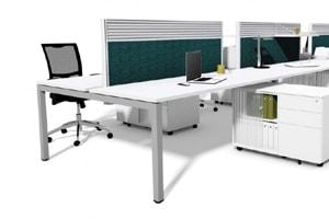 Workstation Tables Manufacturer in Gurgaon, Workstation Tables Supplier in Delhi, Noida - India